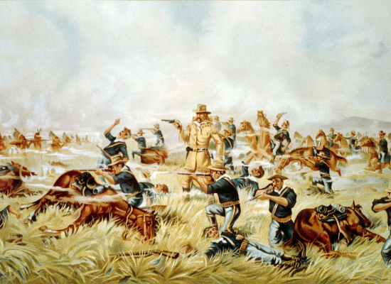 """Accadde oggi, 25 Giugno 1876: Little Big Horn e la sconfitta del """"Gen."""" Custer"""