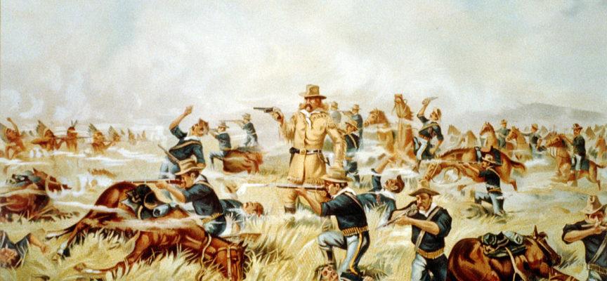 Accadde oggi, 25 Giugno: 1876, il Gen. Custer e la Battaglia di Little Big Horn