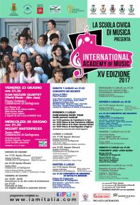 15mo festival IAM - giu-lug 2017