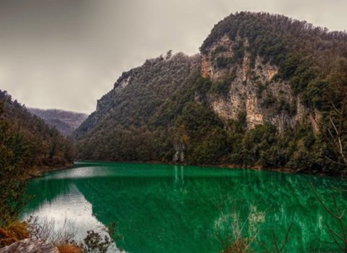 Il lago di Turrite Cava – Garfagnana,
