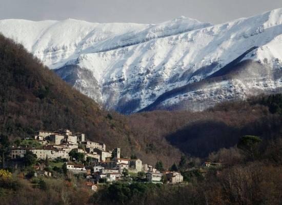 Vitiana  si trova nel  Comune di Coreglia Antelminelli.