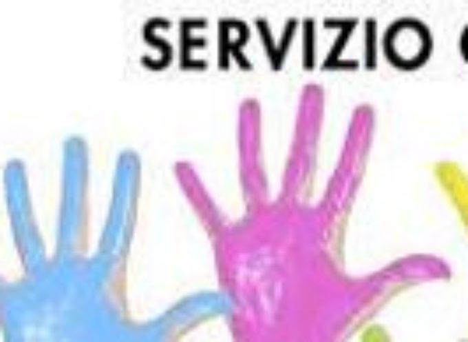Progetti di Servizio Civile Nazionale .. Borgo a Mozzano