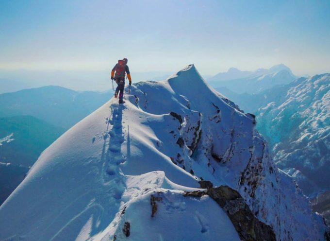 Questa è la leggenda del Monte Pisanino, la vetta più elevata delle Apuane con i suoi 1946 metri.