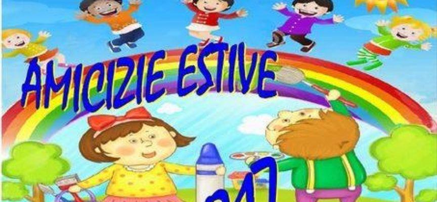 """""""Amicizie Estive 2017″  Comuni di Barga e Coreglia Antelminelli"""