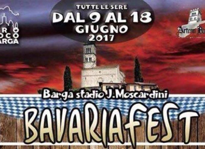 Bavariafest  La Germania incontra Barga