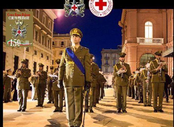 Concerto della Banda della Croce Rossa