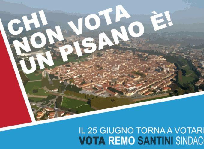 LUCCHESI – Il 25 andiamo tutti a votare!