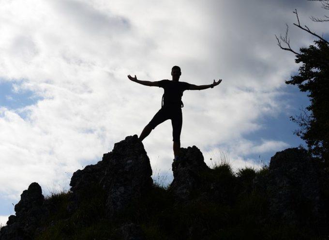Il Monte Palodina luogo dei mille misteri. gli Gnomi