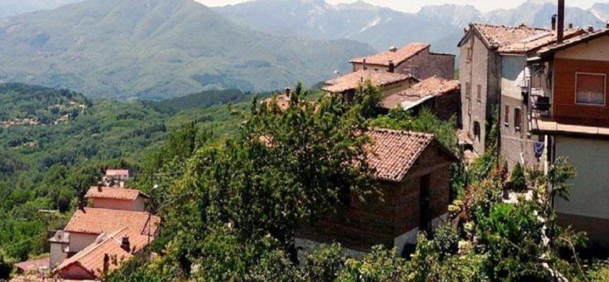 Fusione Villa Collemandina-Castiglione; quasi un pleibiscito.