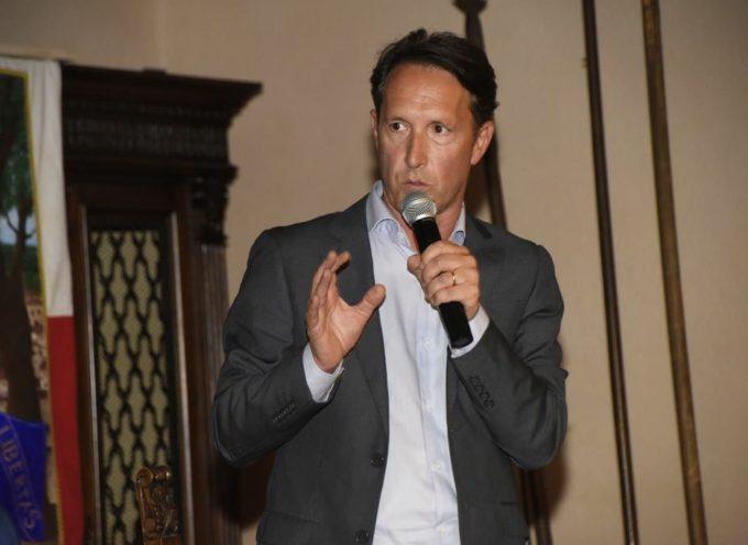 Santini denuncia per diffamazione e turbativa elettorale i consiglieri regionali Pd  Gazzetti e Monni per il video elettorale.