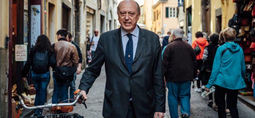ALESSANDRO TAMBELLINI – IN BOCCA AL LUPO A CHI INIZIA GLI ESAMI DI MATURITA'