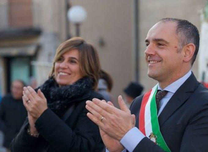 SILVIA AMADEI E' IL NUOVO VICESINDACO DI CAPANNORI