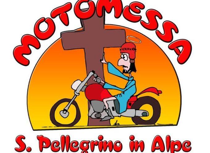 """""""Motomessa"""" domenica 25 giugno a San Pellegrino in Alpe"""
