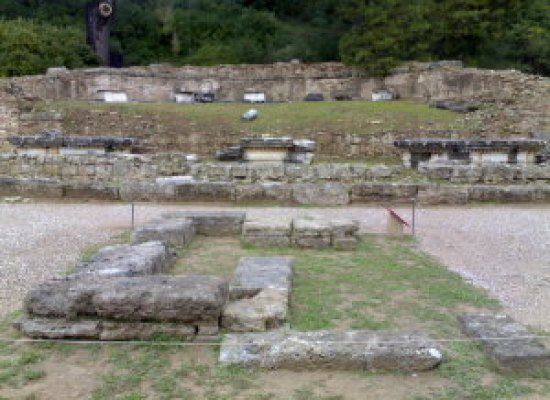 accadde oggi – 22 Giugno 776 a.C.: si aprono i primi Giochi Olimpici della storia