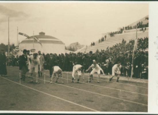 accadde oggi – 23 Giugno 1894, riparte il mito olimpico