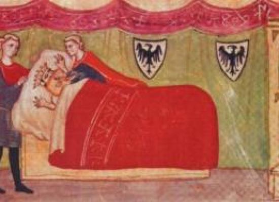 accadde oggi – 28 Giugno 1228, salpa la Sesta Crociata, quella di Federico II