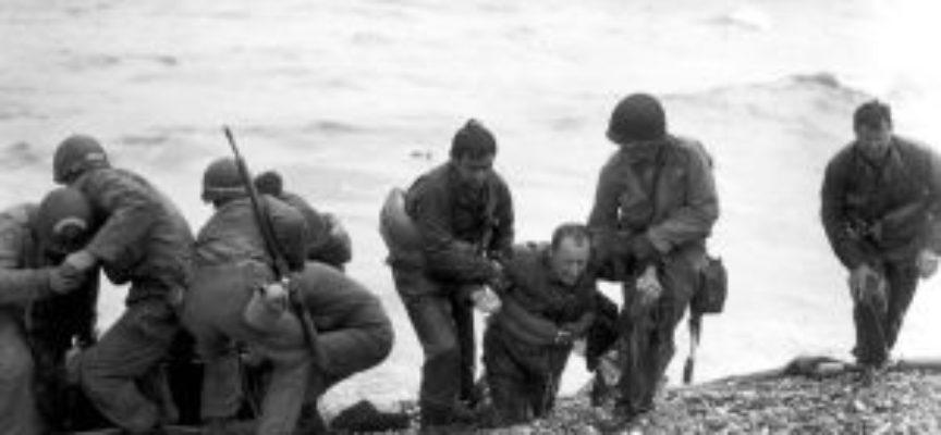 ACCADDE OGGI – 6 giugno 1944, lo sbarco in Normandia