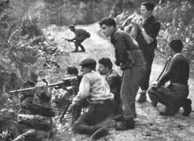 """La strage dimenticata.Questa è la storia della """"mattanza""""dei civili fascisti in Garfagnana"""