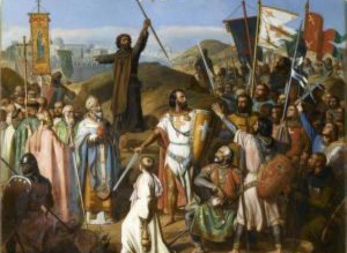 ACCADDE OGGI – 7 Giugno 1099, inizia l'assedio a Gerusalemme dei Crociati: finirà in un enorme bagno di sangue!