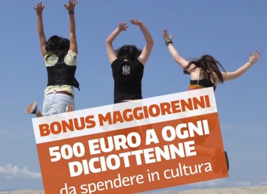HAI UN FIGLIO DEL 98? TI SPETTANO 500 EURO ENTRO FINE MESE! LEGGI