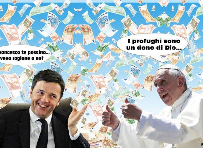 SCANDALO VATICANO, LOBBY MALTESE PER BUSINESS MILIONARI!