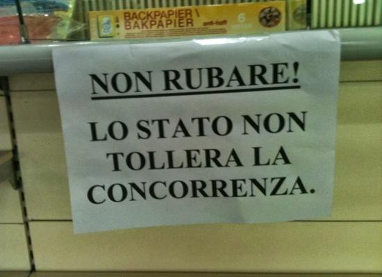 STATO DOVE SEI? TERREMOTO, PENSIONI, IVA, SERVIZI: L'ITALIA SOFFRE