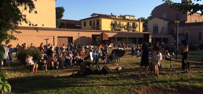 """Generazione Lucca sui parcheggi al Giardino degli Osservanti: """"Proposta allucinante"""""""