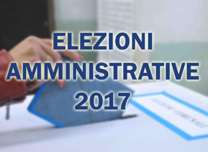 Elezioni amministrative: A LUCCA,