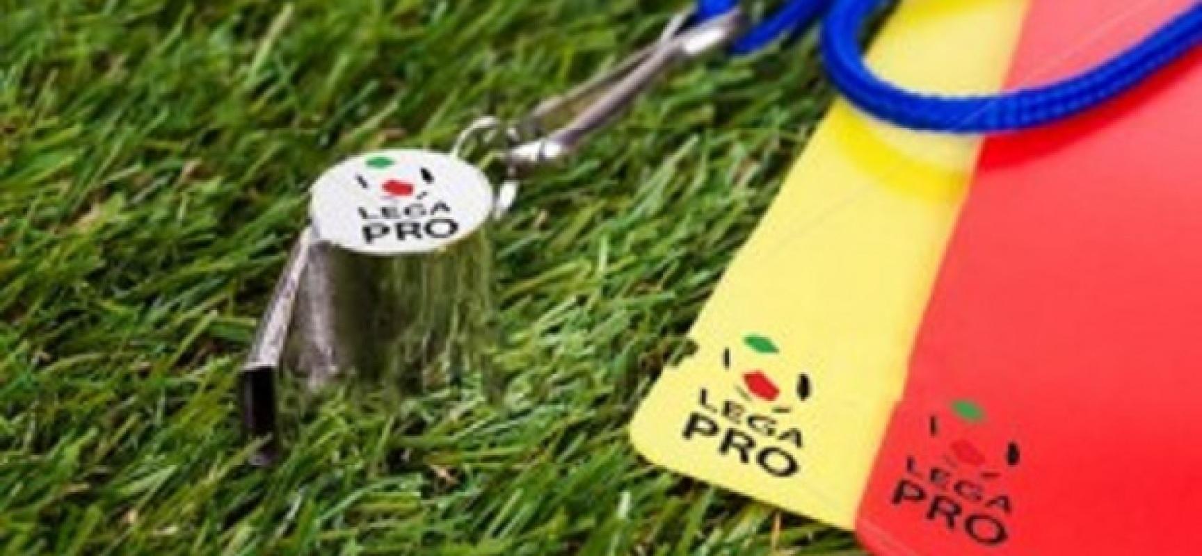 LUCCHESE – Giudice Sportivo: 2000 euro di multa e tre calciatori squalificati per un turno