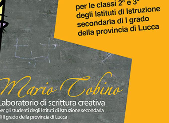 Premio Mario Tobino per le scuole della provincia di Lucca