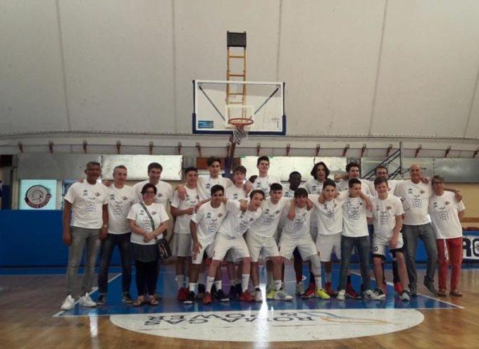 Da domenica la Lombardi Lucca alle finali nazionali Under 18 di Udine