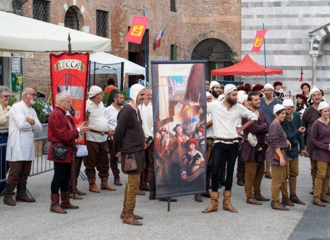 Lucca Medievale continua a far sognare