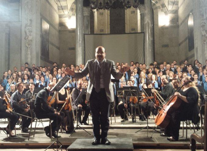 """Sagra Musicale Lucchese: il 17 giugno in concerto il coro della Cattedrale Cappella """"Santa Cecilia"""""""