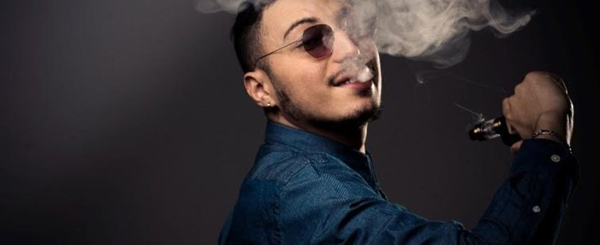 Maruego a Lucca per presentare il suo nuovo disco 'Tra Zenith e Nadir'