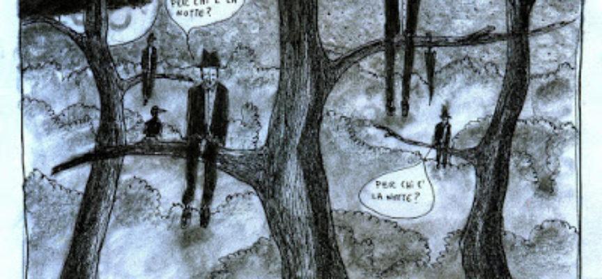 Lo strego, la macabra storia di un essere tutto garfagnino