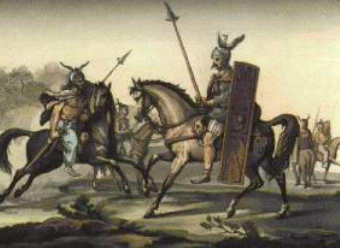 ACCADDE OGGI – 20 giugno 451, Battaglia dei Campi Catalaunici, l'ultima vittoria dei Romani che sconfiggono Attila