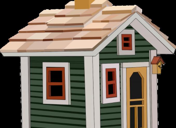 PESCAGLIA – Bando di mobilità 2017 per gli alloggi di edilizia residenziale pubblica