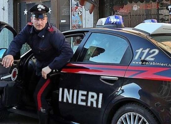 Furti a Castelnuovo e in Mediavalle, denunciati tre giovani