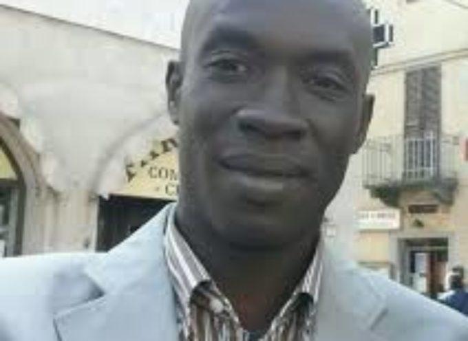 """Daouda Ndoye, candidato al consiglio comunale per la lista """"Lucca Città in Comune"""", lancia un'idea da realizzare sul tema della salute"""