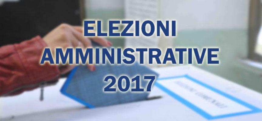 FRANCESCO COLUCCI: Elezioni 2017