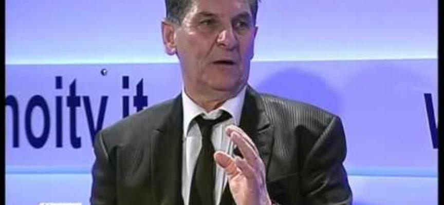 """Pensione d'invalidità, indagato il sindaco Puglia; il primo cittadino: """"E' una barzelletta"""""""