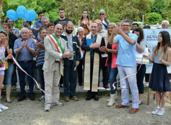E' stata un successo la seconda edizione di 'Acquatica A BAGNI DI LUCCA