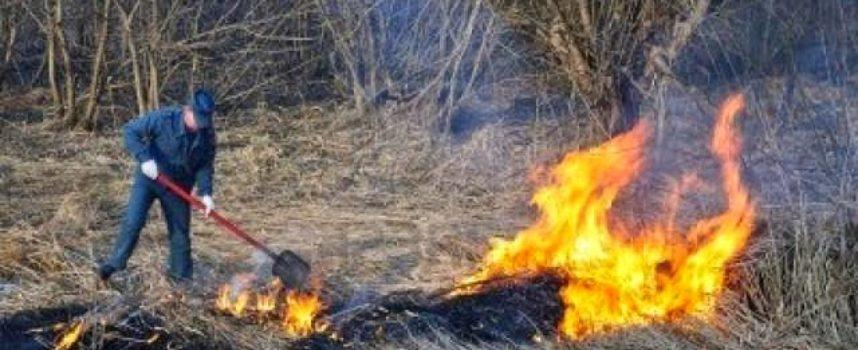 Pericolo incendi: la Protezione civile ricorda ai cittadini le regole da seguire fissate dalla Legge Forestale della Toscana