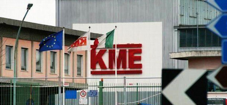 Qualcuno in Kme ha perso la testa