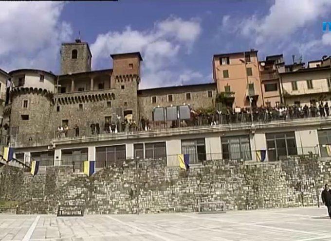 Ecco la Castelnuovo del futuro secondo Tagliasacchi