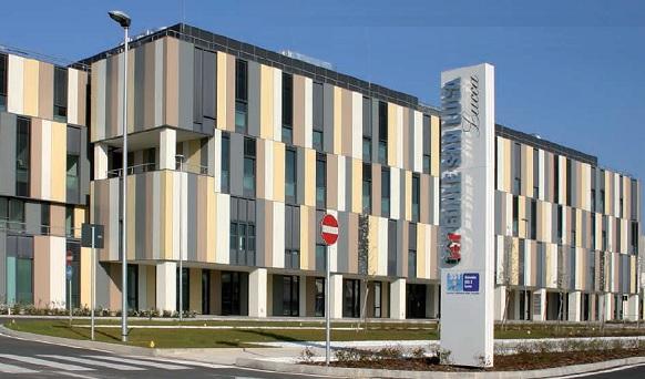 Bollino rosa per l'ospedale Renzetti di Lanciano