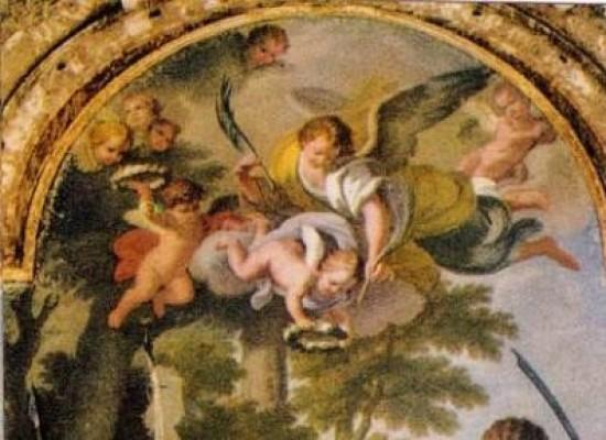 il santo del giorno 2 giugno, SANTI MARCELLINO, PIETRO ED ERASMO