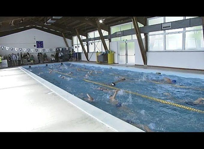 Riaperta la piscina di Castelnuovo