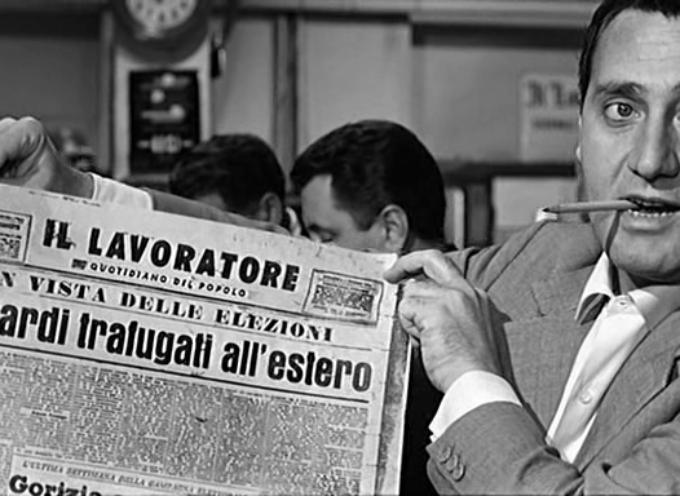 ACCADDE OGGI – 15 Giugno, nasce Alberto Sordi