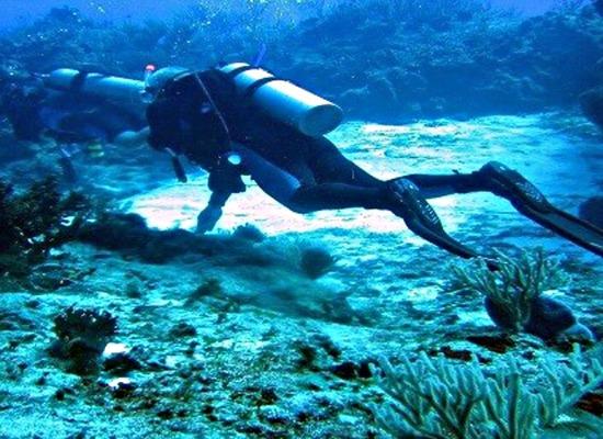 un Sub 57enne muore dopo un'immersione: era originario di Lucca